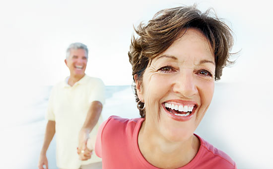 Full & Partial Dentures in Virginia Beach